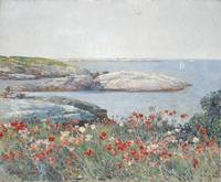 Childe Hassam~Poppies, Isles of Shoals