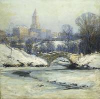 Colin Campbell Cooper~Central Park
