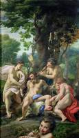 Correggio~Allegory of the Vices