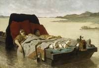Evariste Luminais~The sons of Clovis II