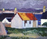 Francis Campbell Boileau Cadell~Iona Croft
