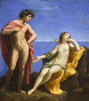 Guido Reni~Bacchus and Ariadne