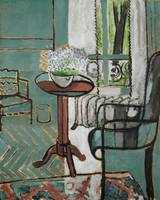 Henri Matisse~The Window