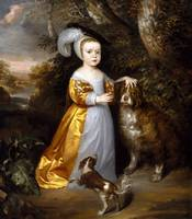 Jan Weesop~Esmé Stuart, 5th Duke of Lennox and 2nd