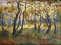 Paul Elie Ranson~The Clearing