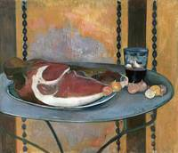 Paul Gauguin~The Ham