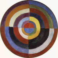 Robert Delaunay~First Disc