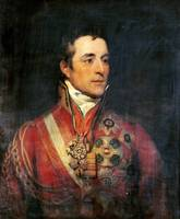 Thomas Phillips~The Duke of Wellington