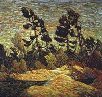 Tom Thomson~Summer Shore, Georgian Bay
