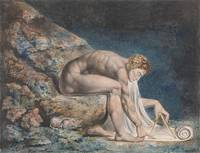 William Blake~Newton