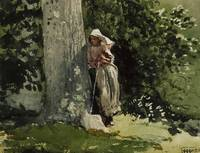 Winslow Homer~Weary
