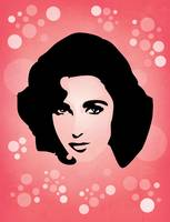 Elizabeth Taylor | Pop Art