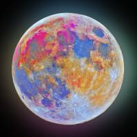 Ultraviolet Moon by Andrew McCarthy