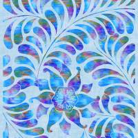 Tropical Breeze Art Prints & Posters by Sharon Sims