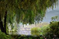 Spring Waters II