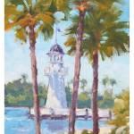 Beach Club Light-IK Prints & Posters