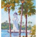 Beach Club Light Prints & Posters