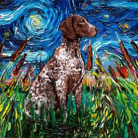 German_Shorthair