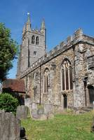 Church of Saint Mildred in Tenterden