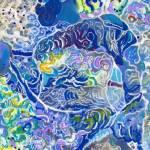 Neptune Rising by RD Riccoboni