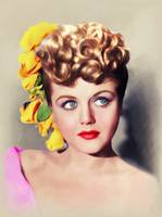 Angela Lansbury, Vintage Actress