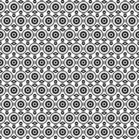 Black and White Pattern #3