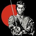 The Samurai Prints & Posters