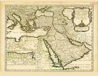 Map of the Ottoman Empire (1654)