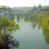 Old View, Amarante River Art Prints & Posters by Joao Ponces de Carvalho