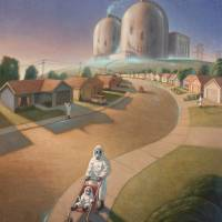 """The Neighbor"" by MarkBryan"