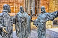 The Three Apostles