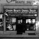 Hackensack, NJ -  Charm Beauty 2018 bW Prints & Posters