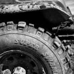 Super Swamper Jeep Prints & Posters