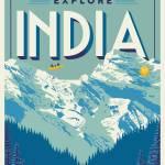 Explore India Prints & Posters