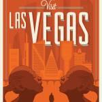 Visit Las Vegas 2049 Prints & Posters