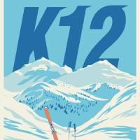 K12 Art Prints & Posters by Matt Owen