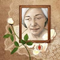 30-A Mother's Love Art Prints & Posters by Matt Manley