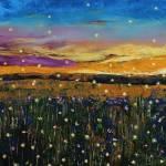 Fireflies Prints & Posters