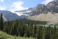 Magnificent Mountain Range by Carol Groenen