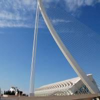 El Pont de L'Assut de L'Or, Valencia Art Prints & Posters by David Fowler