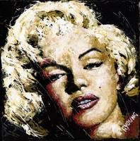 Some Like it Hot - Marilyn 2
