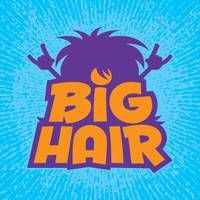 Big Hair Band Logo