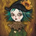 Scarecrow Prints & Posters