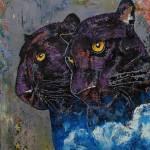 Black Panthers Prints & Posters