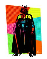 Darth Vader | Star Wars | Pop Art