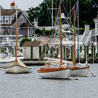 Elegant Sailboats, Harwich, Cape Cod Massachusetts