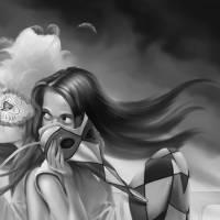 """Masquerade"" by DavidSanAngelo"
