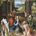 The Adoration of the Magi Prints & Posters