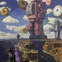 horeshoe bend Art Prints & Posters by Eric Joyner