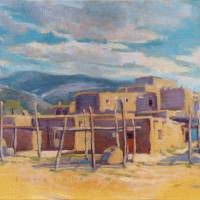 """The Original Village"" by KonnieKim"
